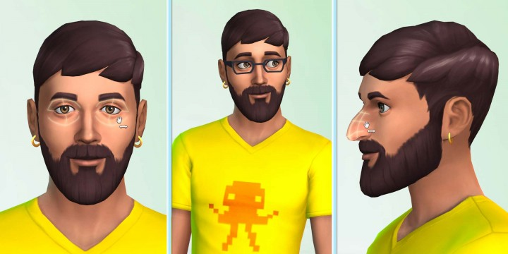 The Sims Creation Tool