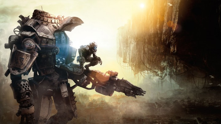 Titanfall won't require Origin on Xbox One, new Beta info coming next week