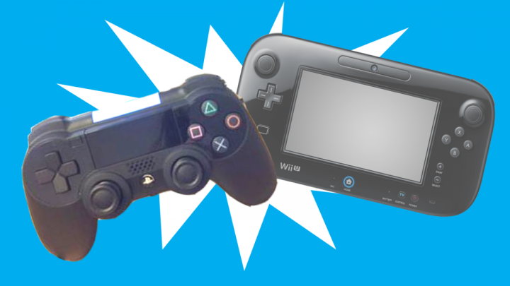 Wii U Outselling PS4 in Japan