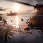 Battlefield 4 Naval Strike DLC coming March 25 for Premium Members