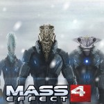 Everything you need to know about Mass Effect 4 – Release Date, Development and Rumors