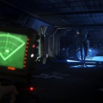 First Glimpse into Alien: Isolation from PlayStation