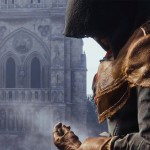 Assassin's Creed Unity Trailer Made From in-Game Alpha Footage
