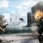 "Battlefield 4 Dev says Fixing Netcode Issues is ""Top Priority"""