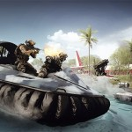 Battlefield 4 PC Patch Available, Naval Strike DLC Coming Late March