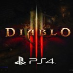 PS4 and Xbox One Versions of Diablo III Being Developed