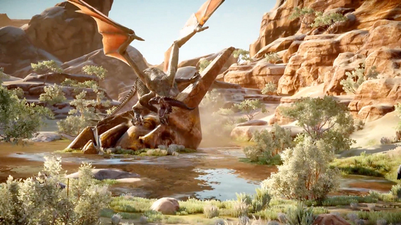 New Reveal on Dragon Age: Inquisition Implies the Return of Alistair and 40 Unique Endings