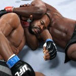 EA Sports UFC Releases Teaser, Wants You To Feel The Fight