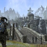 The Elder Scrolls Online: First Impressions