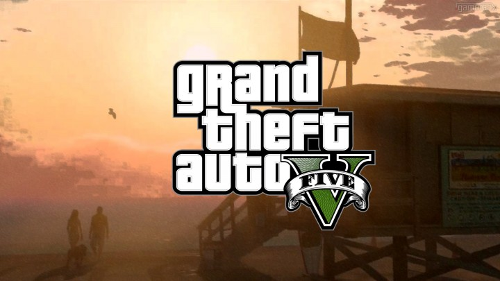 GTA V PC edition rumored to release this November