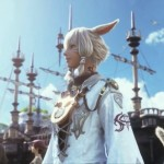 Behind the Creation of Final Fantasy XIV: A Realm Reborn at GDC 2014