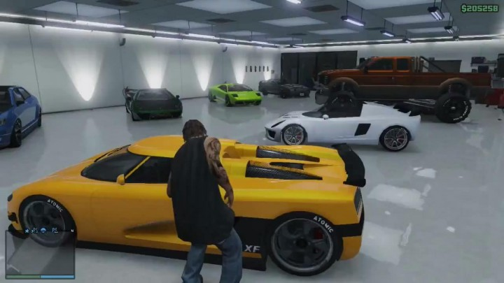 GTA 5 Cheats, Xbox 360 and PS3. Our top five personal pick.