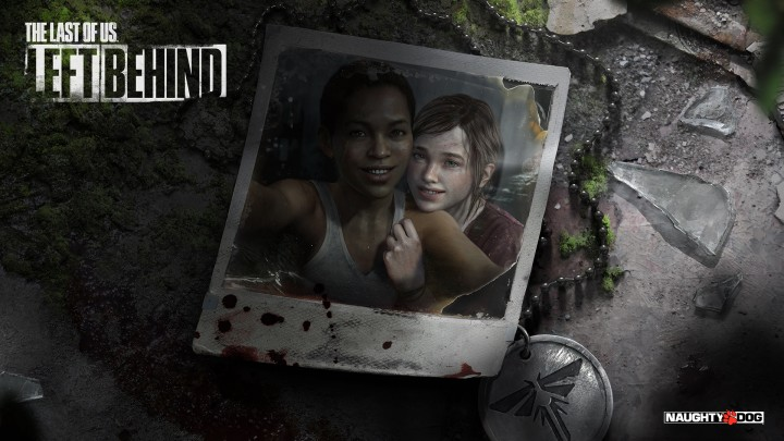 The Last of Us: Left Behind to Receive a Standalone Release
