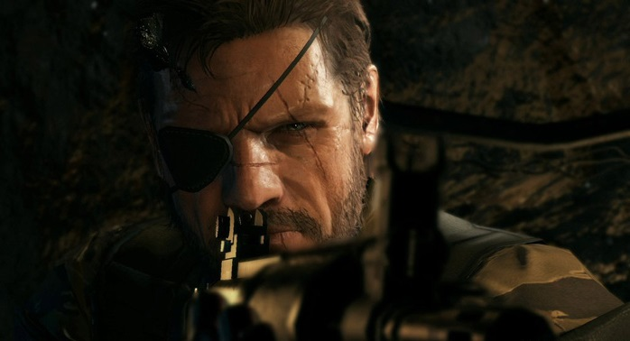 Metal Gear Solid V TGS 2014: New information translated from Japanese