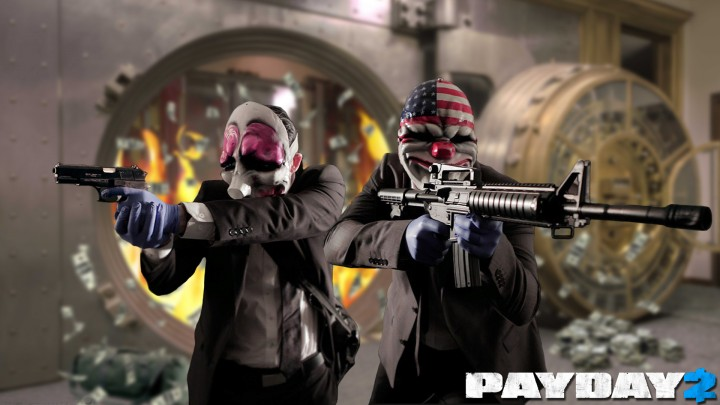 Information on Payday 2's Election Day DLC released
