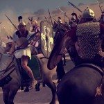 Total War: Rome 2: Hannibal at the Gates DLC announced