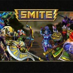 SMITE's North America and Europe Release Celebrated with Tournament
