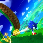 Sonic Zips Through Hyrule In Latest DLC For Sonic: Lost World