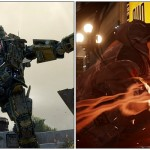 Where is the PS4′s Titanfall?