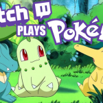 Twitch Plays Pokemon Beats Crystal, Counting Down To Emerald