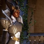 "BioWare Introduces Vivienne, ""The Lady of Iron"" for Dragon Age: Inquisition"