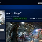 Watch Dogs Release Date Featured on SEN Store; Likely Placeholder