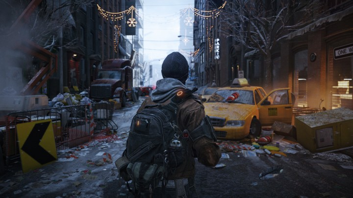 Will we get The Division this year?