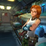 Wildstar launches this summer