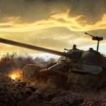 World of Tanks Physics Update Increases Destruction