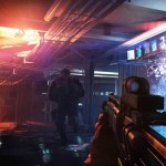 Ballistic Shields Coming to Battlefield 4