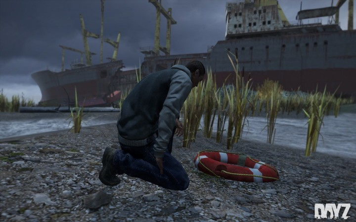 DayZ's upcoming 0.37 patch brings survival to a new level!