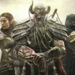 ZeniMax Promises 'Premium Customer Support' with Elder Scrolls Online