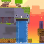 Fez comes to PlayStation platforms March 25th