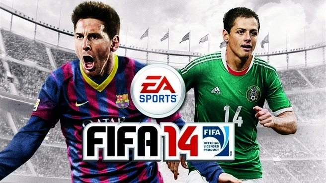 It's time for every sports game to take a page from FIFA 14's book