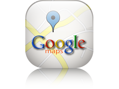 Using Google Maps 5 things you didn't know