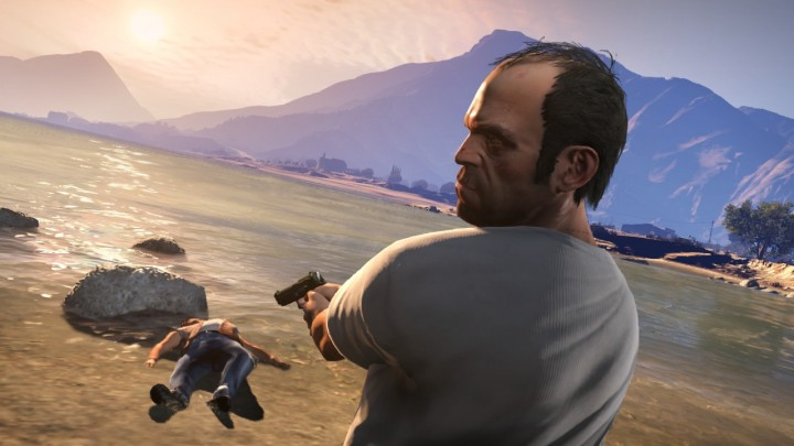 GTA 5: PC version to use new form of DRM in addition to Steam (Updated)