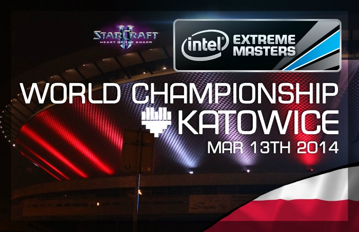Intel Extreme Masters results for League of Legends, StarCraft II, and Hearthstone finals