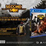 Infamous: Second Son PS4 Legacy Edition Details