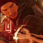 Infamous: Second Son sports a 24GB install, lots of rain, still no multiplayer or level editor