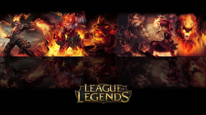 Top 10 League of Legends videos of the month