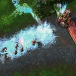 Heroes of the Storm gameplay hints at a Beta