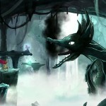 Behind the scenes with Ubisoft's Child of Light