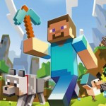 Minecraft Most Popular Game On YouTube