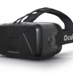 The Oculus Rift VR's technical specifications are revealed