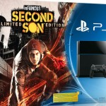 PlayStation 4 inFAMOUS Bundle Overtakes Titanfall Bundle in Preorders