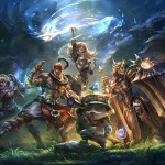 League of Legends Team Builder Live Beta launches in North America (first impression and pictures)