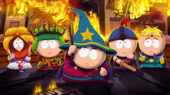 8 Reasons to Love South Park: The Stick of Truth