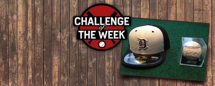 MLB 14: The Show offering Miguel Cabrera autographs to the first Challenge of the Week winner, but mode appears to be bugged