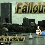 PAX East and Fallout 4