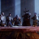 Dragon Age: Inquisition Set for October 7th, New Trailer Released with Pre-order Available